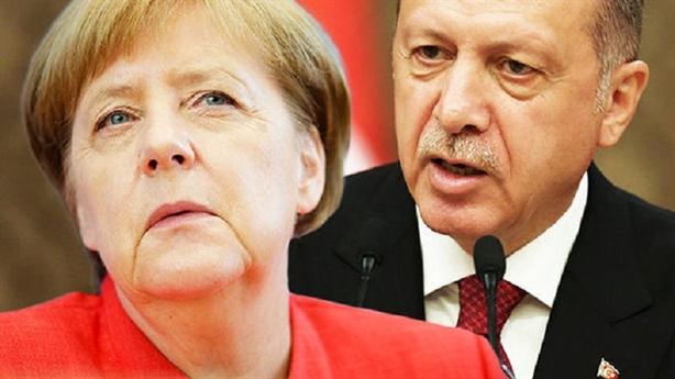 Đức-Thổ Nhĩ Kỳ và vấn đề địa chiến lược