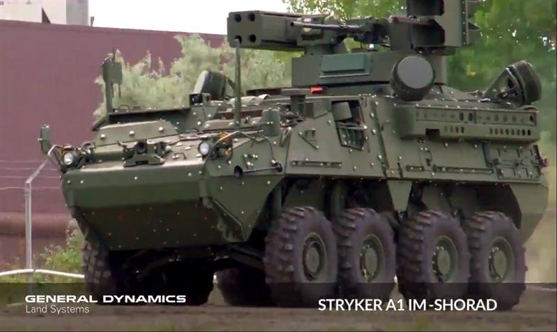 Cuộc thử nghiệm được Quân đội Mỹ thực hiện với sự phối hợp của nhà thầu General Dynamics Land Systems (GDLS) tại trung tâm huấn luyện của Lục quân Mỹ. Căn cứ vào kết quả thử nghiệm, Quân đội Mỹ sẽ quyết định có mua vũ khí này hay không.