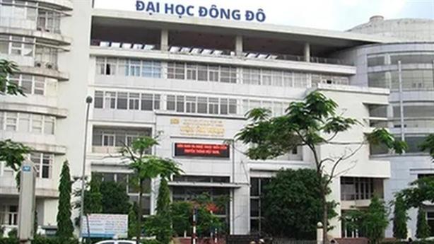 ĐH Đông Đô cấp bằng giả: Bộ GD-ĐT khẳng định xử nghiêm