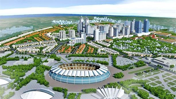 Hà Nội lập quy hoạch khu đô thị khủng ở Đan Phượng
