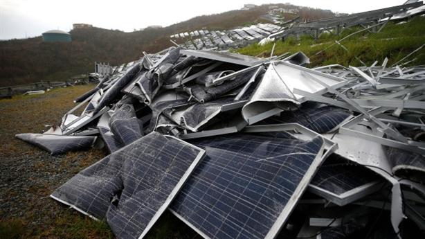 Xử lý pin mặt trời hết hạn: Bài toán có lời giải?