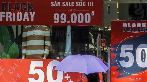 Black Friday: Doanh nghiệp có nên ứng lương để mua sắm?