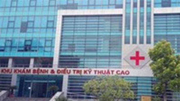 Chuyển 16 cơ sở y tế Bộ GTVT về địa phương