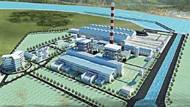 Nghệ An đưa khỏi quy hoạch dự án nhiệt điện Quỳnh Lập