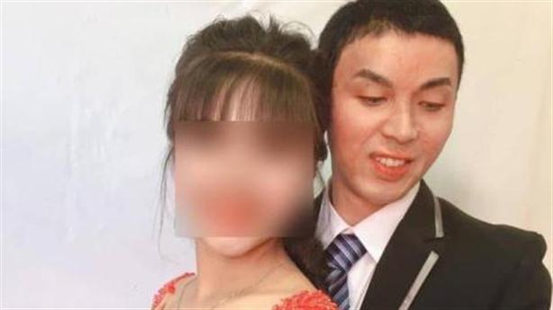 Cái kết của con rể ngoại quốc sát hại mẹ vợ