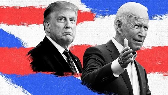 Ưu tiên của Joe Biden: Xây lại những gì Trump đã phá