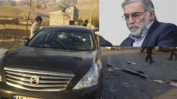 Chuyên gia hạt nhân Iran bị ám sát, Mỹ-Israel bị nghi ngờ
