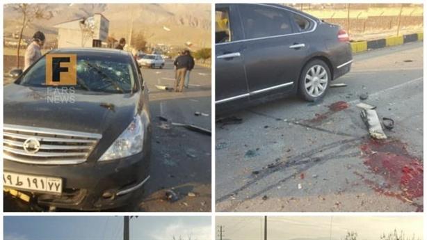Quan chức Iran bị ám sát, Thổ kêu gọi nóng