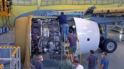 Động cơ PD-14 khiến máy bay MS-21 Nga thoát phụ thuộc Mỹ