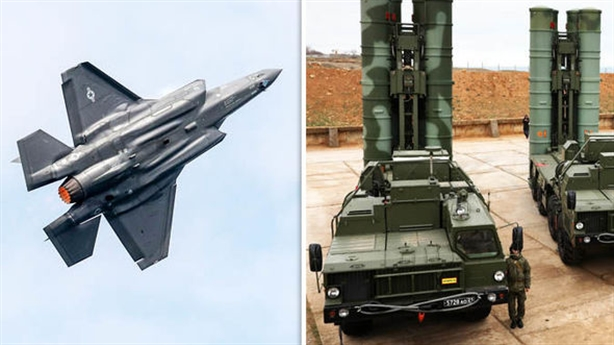 Thổ mua radar chống tàng hình, S-400 canh me Mỹ
