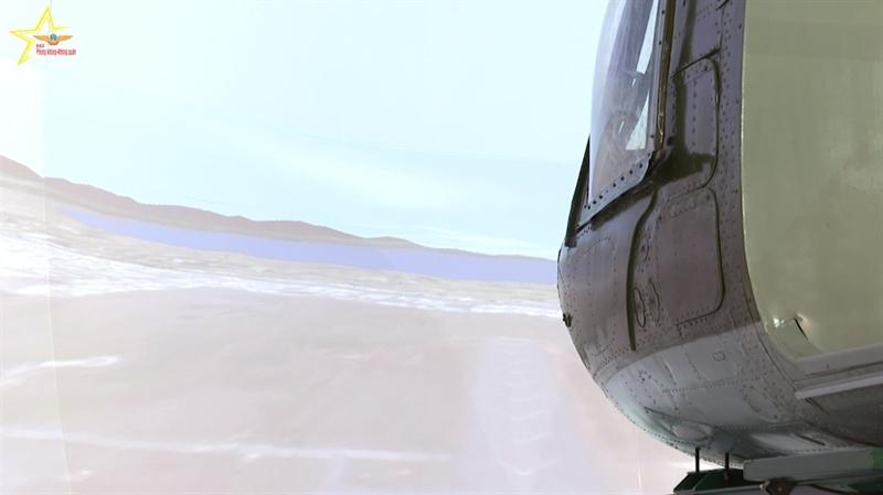 Hội thao bay buồng tập lần này là cơ sở để Phòng không - Không quân đánh giá thực chất khả năng, trình độ của phi công, tổ bay trực thăng, công tác huấn luyện bay trên mặt đất của các đơn vị.