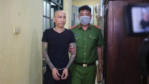 Giang hồ mạng Phú Lê sắp bị xét xử