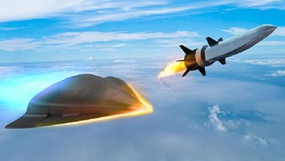 Mỹ tuyệt vọng bám đuổi Nga trong cuộc chiến siêu thanh