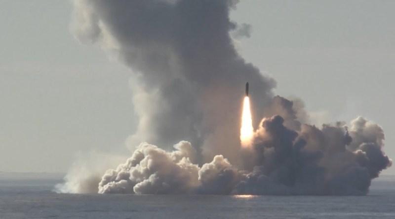 Trong giai đoạn 2008-2011, tàu ngầm hạt nhân K-114 Tula đã thực hiện 4 cuộc phóng tên lửa liên lục địa R-29RMU Sineva và cả 4 lần đều thành công mĩ mãn. Đáng lưu ý, trong lần phóng tháng 10/2008, tên lửa Sineva đã xác lập kỷ lục, đạt tầm bắn 11.547km.