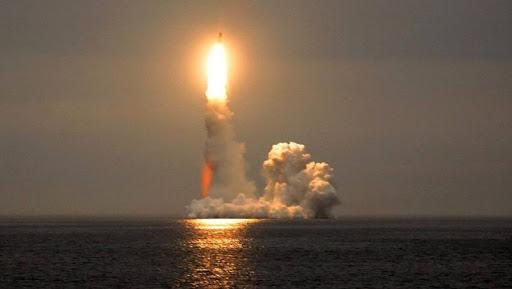 Đòn đánh 12.000km của tàu ngầm Nga tại Biển Bắc
