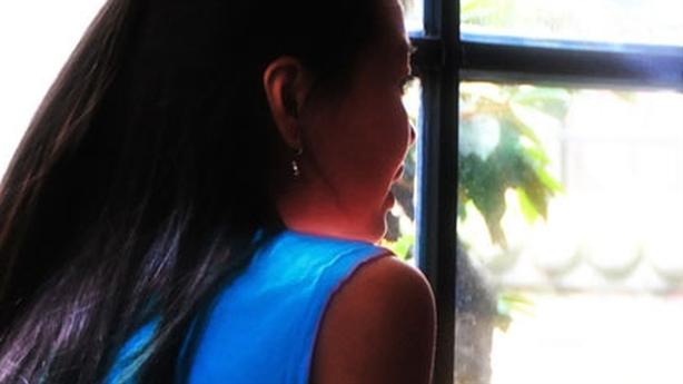 Thầy giáo từ chối tình cảm nữ sinh: Đang ly hôn