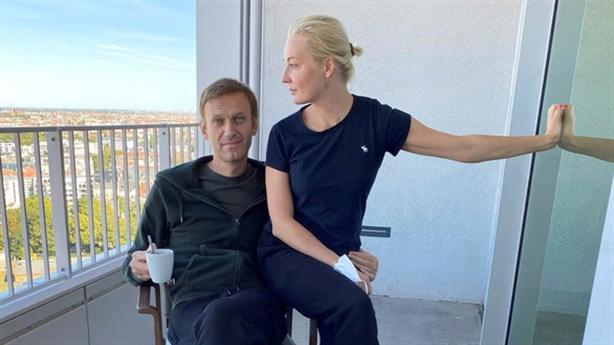 Nga sẽ điều tra thủ lĩnh đối lập Navalny