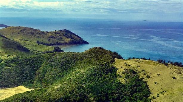 Trung Quốc thâu tóm du lịch Úc khi thuê đảo 99 năm