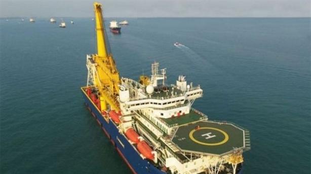 Đức gia hạn giấy phép lắp đặt Nord Stream-2