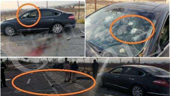 Ông Fakhrizadeh bị sát hại bằng trạm điều khiển: Bất thường...