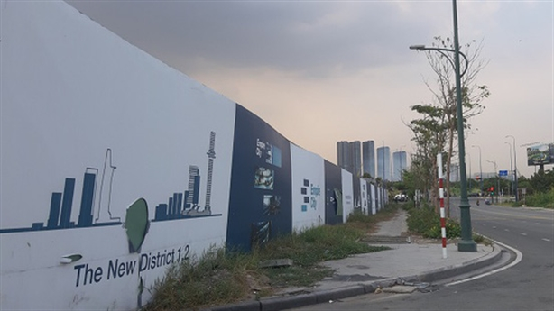 Những dự án khó ăn của Keppel Land Việt Nam tại TP.HCM