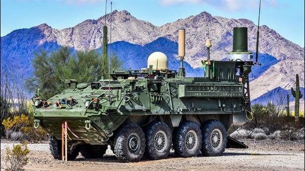 Mỹ tin Vũ khí Mỹ miễn nhiễm với EW Nga