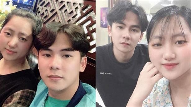 Thai phụ mất tích khi đi khám thai: 'Khoe chồng sấy tóc'