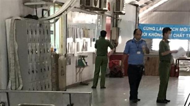 Nữ quản lý chợ Kim Biên bị đồng nghiệp sát hại