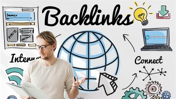 Mua backlink báo-Chiến lược xây dựng hệ thống backlink chất lượng