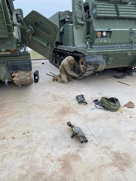 Cùng với việc M270 chính thức hoạt động tại châu Âu, tờ Defense News dẫn tuyên bố của lực lượng Mỹ tại châu Âu khẳng định, hệ thống phóng phản lực M270 có thể đe dọa cả Liên Xô trước đây và hiện tại là Nga bởi M270 được xem là hệ thống phóng phản lực mạnh nhất của Quân đội Mỹ, có thể phóng cả đạn chiến thuật với tầm bắn lên đến gần 300km.