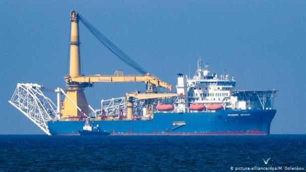 Nga nói gì khi Mỹ lại thêm trừng phạt Nord Stream-2