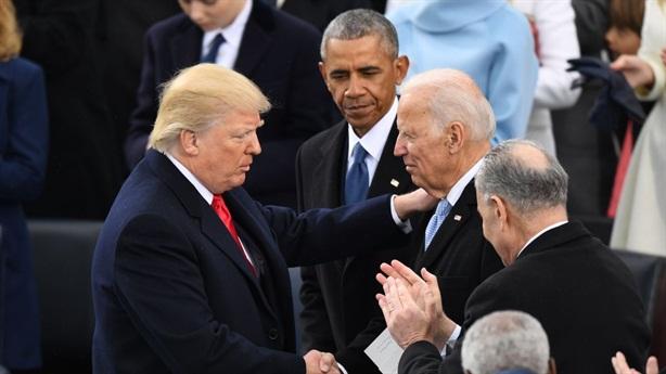 Ông Biden cần ông Trump chứng nhận đã thua