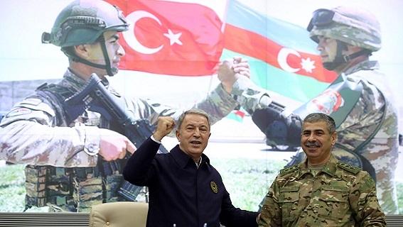 900 lính đánh thuê Syria trở về từ Nagorno-Karabakh