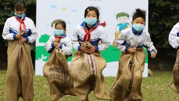 """Vinamilk hoàn thành cột mốc """"Một triệu cây xanh cho Việt Nam"""""""