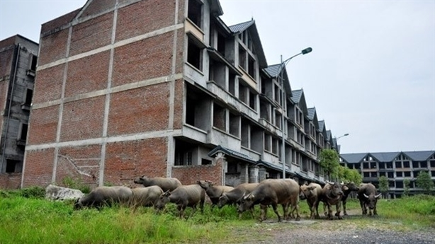 TTCP sắp kết luận về 'siêu' đô thị Kim Chung - Di Trạch