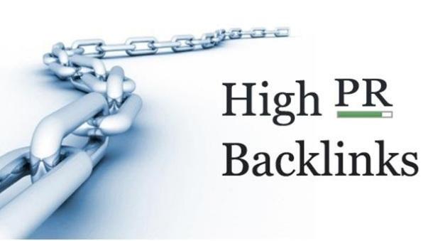 Dịch vụ backlink GOV chất lượng cao tại Backlink HP