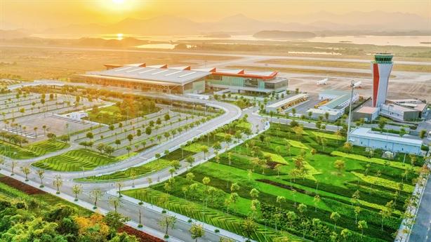 Khám phá sân bay tiện ích bậc nhất Việt Nam?