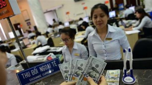 Việt Nam không hạ giá tiền tệ