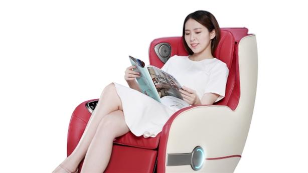 Cập nhật giá ghế massage toàn thân mới nhất