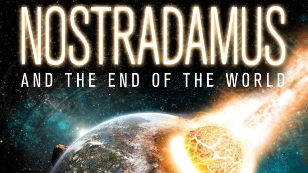 Tiên tri đáng sợ 2021: Thảm họa từ ngoài Vũ trụ