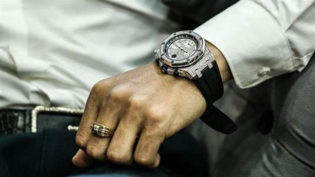 Boss Luxury gợi ý những mẫu đồng hồ Audemars Piguet