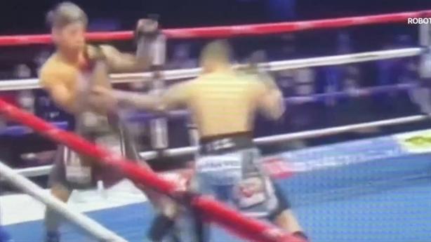 'Độc cô cầu bại' được toại nguyện trong trận tranh đai WBO