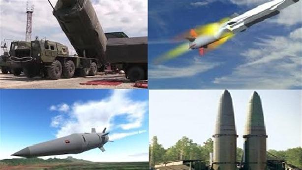 Vũ khí siêu thanh cho phép Nga chống lại mọi kẻ thù