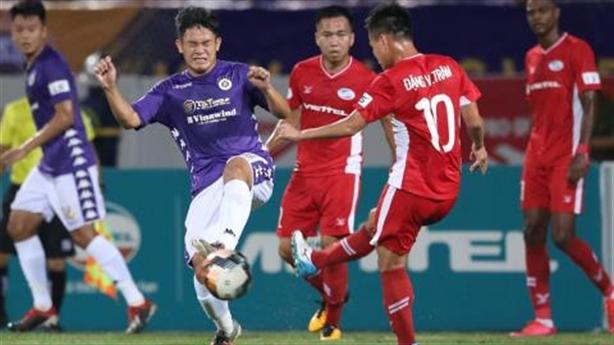 Trận siêu cup Quốc gia: CLB Hà Nội liệu đã hết thời?