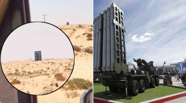 Sức mạnh của S-300PS nằm ở tên lửa đánh chặn B55R có tầm bắn 90km, vận tốc tối đa 1.700 m/s, độ cao hoạt động 0,025 - 25 km, tầm bắn hiệu quả đối với máy bay là 75 km và tên lửa đạn đạo tầm ngắn là 25 km. Tên lửa mang theo đầu đạn nặng 133 kg, phóng theo lệnh trực tiếp từ đài chỉ huy.