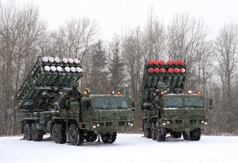 Thông báo của Bộ Quốc phòng Nga ngày 9/1 cho biết, VKS lần đầu tiên được trang bị trung đoàn tên lửa phòng không S-350 Vityaz. Những hệ thống này thay thế cho S-300PS tại vị trí trực chiến bằng tên lửa B55R, làm tăng hiệu quả tác chiến chống tên lửa hành trình khoảng 2-2,5 lần.