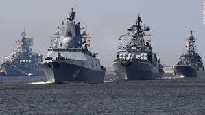 Hải quân Nga trên con đường trở thành mạnh nhất thế giới