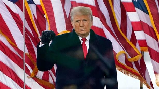 Ông Trump đã chuẩn bị cho kịch bản bị luận tội