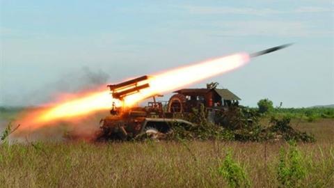 Báo Nga bình luận cách Việt Nam dùng BM-14 phòng thủ...