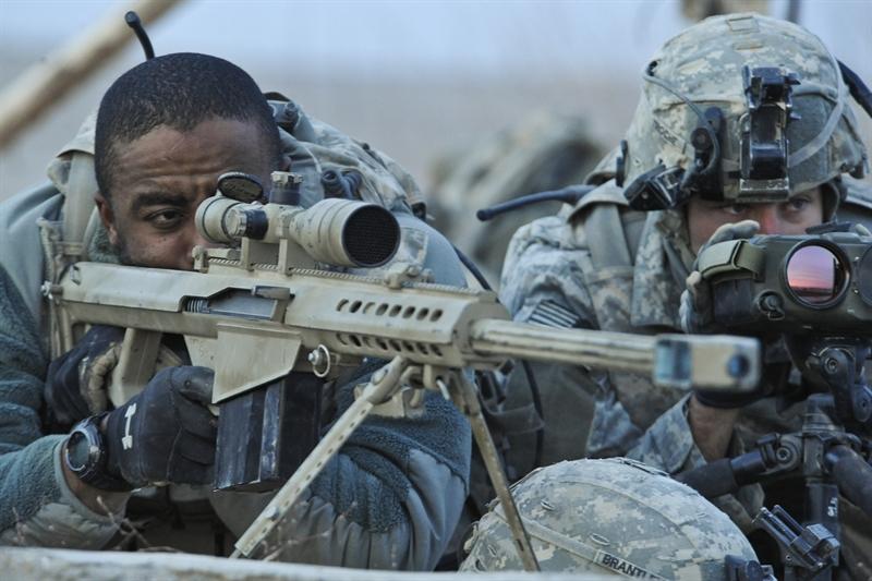 Các nhà nghiên cứu Quân đội Mỹ đã phát triển thành công một loại đạn giới hạn tầm bắn có công nghệ hiện đại. Khi được bắn, đạn phát nổ sau một thời gian ngắn khiến nó không tiếp tiến về phía trước. Điều này có nghĩa tầm bắn của đạn được kiểm soát, do đó những phát bắn trượt sẽ không trúng những người vô tội đang đứng ở khoảng cách xa hơn, nhà nghiên cứu Stephen McFarlane cho biết.